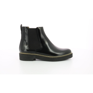 Kickers OXFORDCHIC NOIR