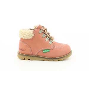 Kickers NONOHOOK LIGHT PINK