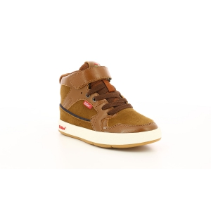 Kickers GREADY MID CDT MARRON   MARINE