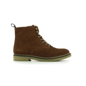 Kickers OXIMAL MARRON