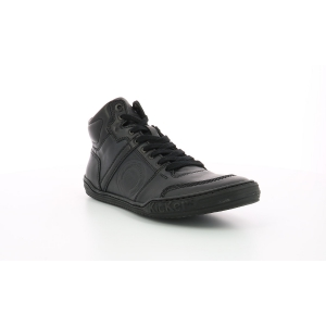 Kickers JEXPLOREHIGH BLACK