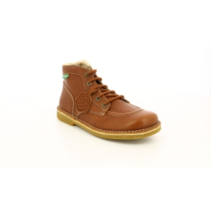 Kickers LEGENDIKNEW CAMEL HONEY SOLE
