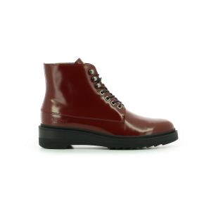 Kickers ADHEMAR DARK RED