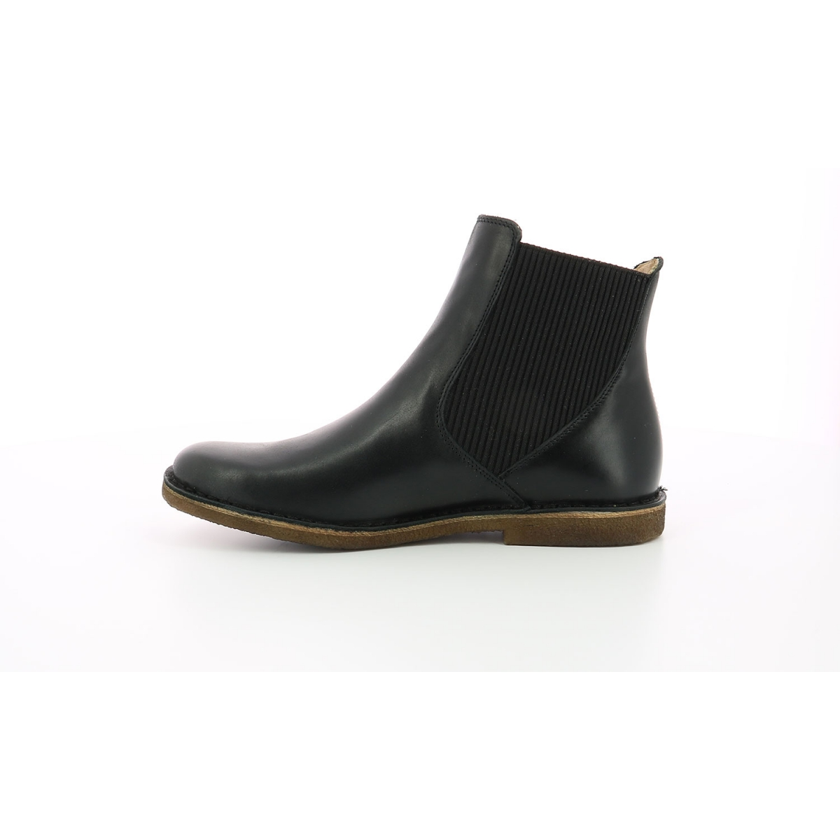 Boots Femme Tinto noir Chaussures Femme Kickers