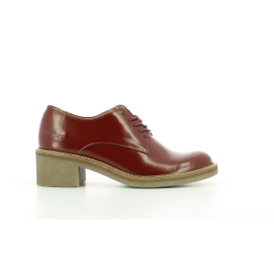 Kickers OXYBY DARK RED