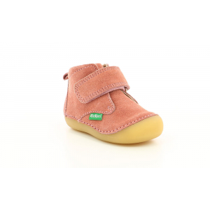 Kickers SABIO LIGHT PINK