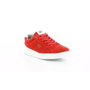 Kickers TAMPA JUNIOR ROUGE / BLANC