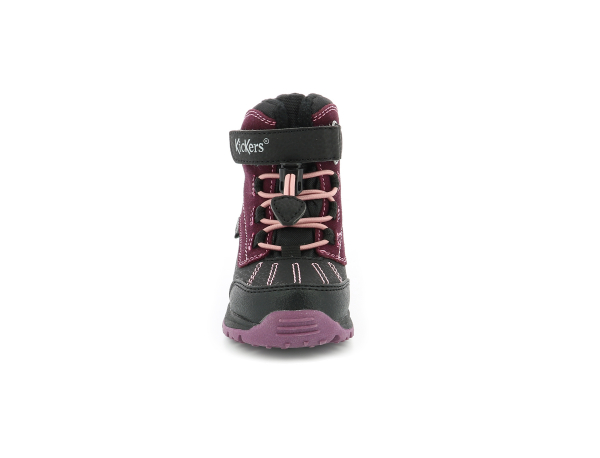 JUMP WPF BLACK PURPLE
