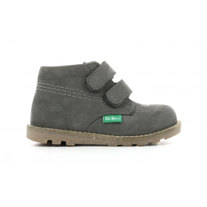 Kickers NONOMATIC GREY