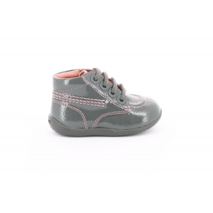 Kickers BILLISTA DARK GREY