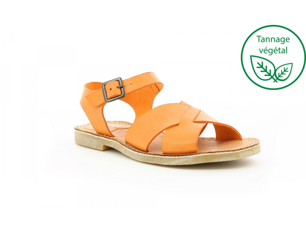 Kickers TILLY NARANJA
