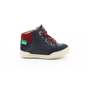 Kickers JAD NAVY