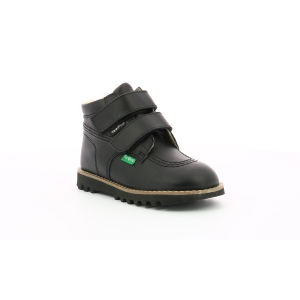 Kickers NEOVELK WPF BLACK