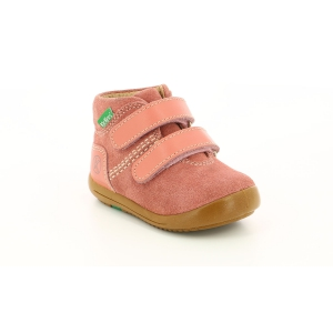 Kickers KIRA LIGHT PINK