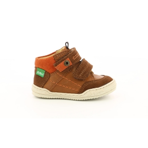 Kickers JAWA BROWN