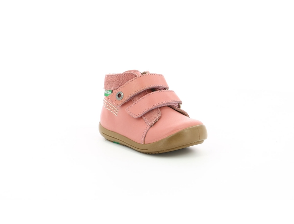 Kickers KINEW LIGHT PINK