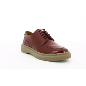 Kickers ORIGAMI DARK RED