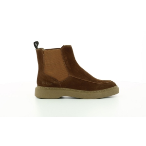 Kickers ORIGAMA BROWN