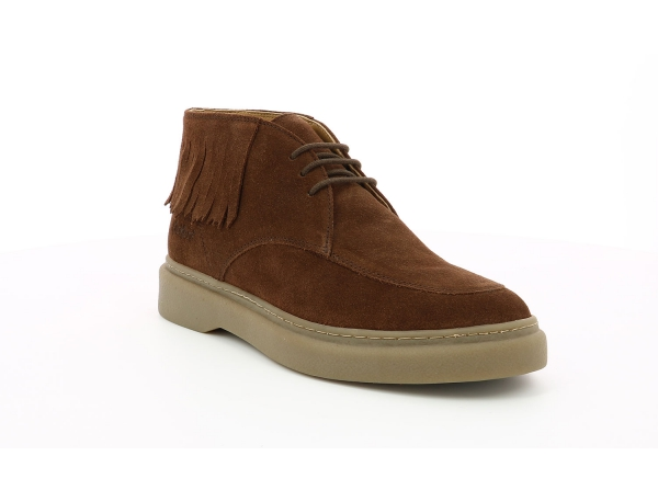 Kickers ORIGAME MARRON