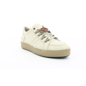 Kickers SPEEDY OFF WHITE