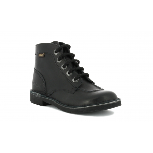 Kickers KICK COL NERO