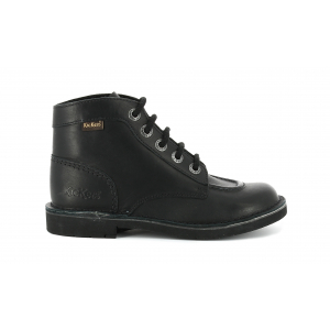Kickers KICK COL BLACK