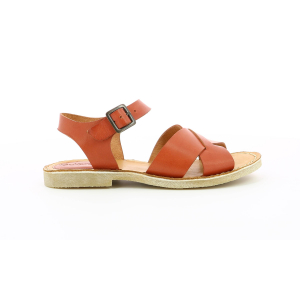 Kickers TILLY CAMEL BRIQUE
