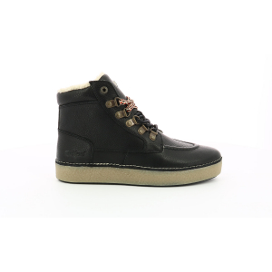 Kickers SPRINTER BLACK