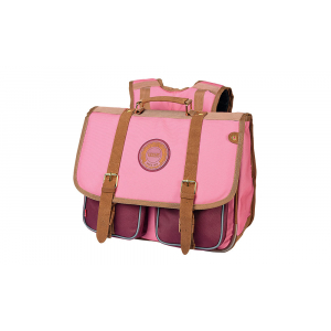 Kickers SATCHEL KICKERS ROSE CLAIR FUCHSIA