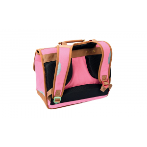 Kickers CARTABLE KICKERS ROSE CLAIR FUCHSIA