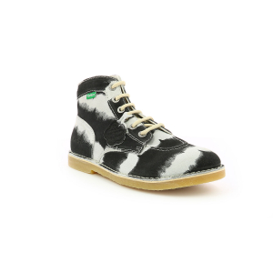 Kickers ORILEGEND NOIR TIE AND DYE HOMME