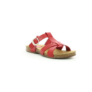 Kickers ANABO ROUGE