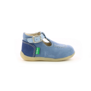 Kickers BONBEK-2 BLUE MULTICOLOR