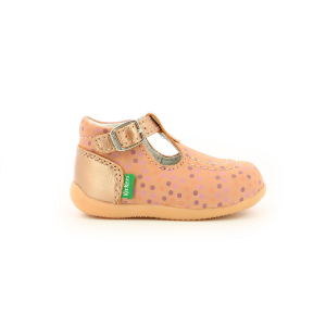 Kickers BONBEK ROSE POIS