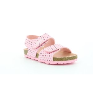Kickers SUMMERKRO PINK DOTS