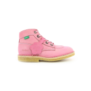 Kickers KICK LEGEND PINK