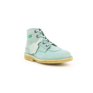 Kickers KICK LEGEND LIGHT BLUE