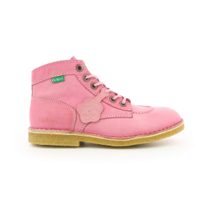 Kickers KICK LEGEND ROSE FEMME