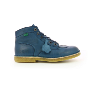 Kickers KICK LEGEND BLEU HOMME
