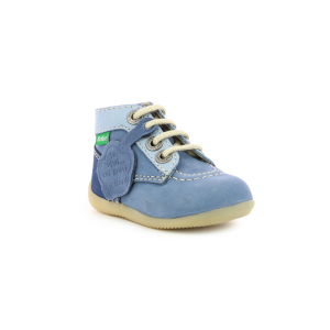 Kickers BONBON-2 OTHER BLUE