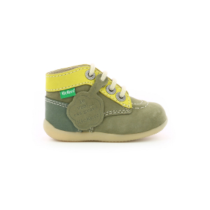 Kickers BONBON-2 OTHER GREEN