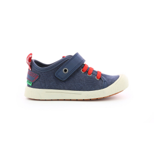 Kickers ZHOU NAVY RED