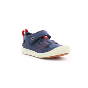 Kickers ZUT NAVY RED