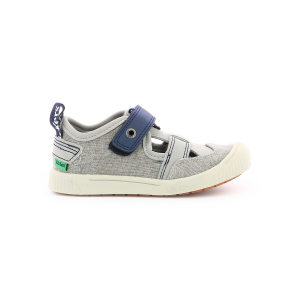Kickers ZUT GREY NAVY