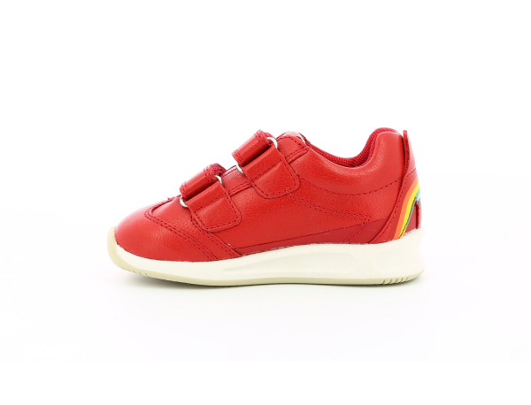 KICK 18 BB OTHER RED