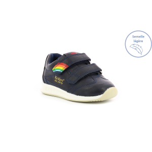 Kickers KICK 18 BB NAVY OTHER