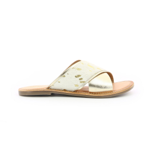 Kickers DIAZ BEIGE OR