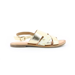 Kickers DILANI BEIGE OR