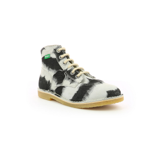 Kickers ORILEGEND NOIR TIE AND DYE FEMME