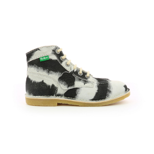 Kickers ORILEGEND NOIR TIE AND DYE